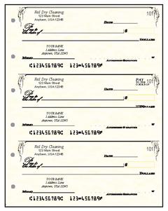 Manual checks - CDC