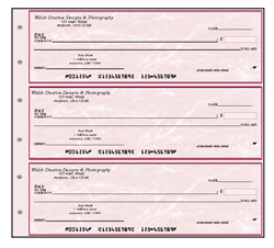 Manual checks - EDC