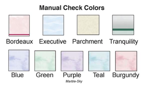 Manual checks - Pantograph