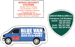 Security specials